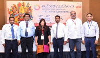 'Sancharaka Udawa' to play pivotal role in boosting tourism industry