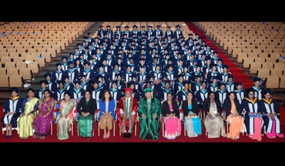 IIHS reaches 500+ Nursing Graduates and adds value to the Sri Lankan Nursing industry