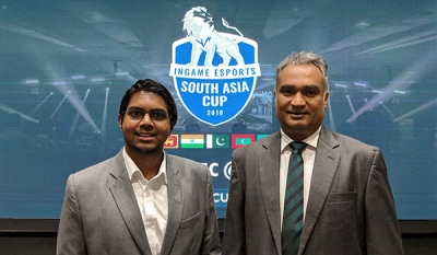 Sri Lankan Esports goes global with the INGAME Esports South Asia Cup 2018