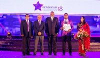 Softlogic Life's top achievers shine at Annual Life Sales Convention