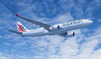 SriLankan Airlines first in South Asia to opt for Airbus' Skywise Health Monitoring