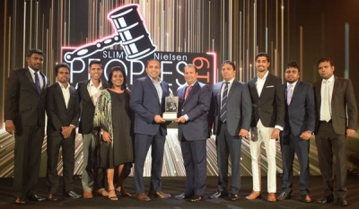Elephant House Cream Soda extends winning streak at People's Awards