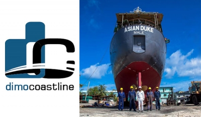 DIMO Coastline is set to expand marine and general engineering spectrum in Maldives