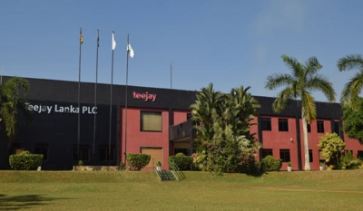 Teejay Lanka knits strong start to 2018-19 with bottom line growth of 27% in Q1
