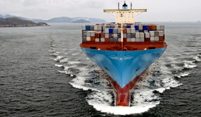 Maersk Line Orders Seven Containerships
