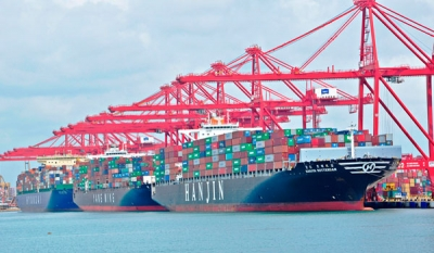 ULCCs boost Port of Colombo volume