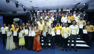 Granton Employees shine at the Annual Achievers' Night