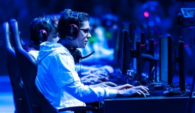 Sri Lanka steps into the lucrative Electronic Sports industry with IGE South Asia Cup