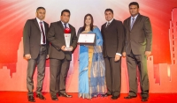 DHL honored by Great Place to Work® Institute in Sri Lanka