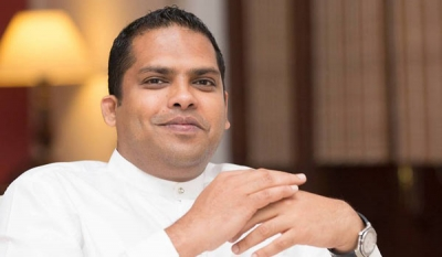 Sri Lanka foresee Digitalization and 5G as the 'Energy Pill' for Economic Growth – Minister Harin Fernando