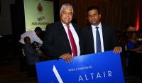 Altair sponsors 146th AGM of Colombo Club